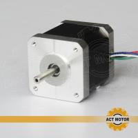 Buy cheap ACT 17HS5604 hybrid stepper motor from wholesalers