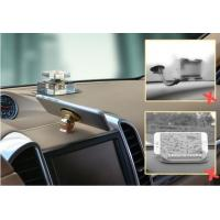 Buy cheap 360 Rotating magnetic car cell mobile phone holder Magnetic Car Mount Metal stand product