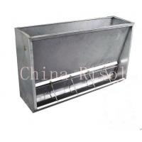 Buy cheap Stainless steel piglets feeder product