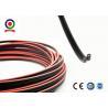 Buy cheap Weather Resistant Twin Core Flex Cable 2.5mm2 1.5KV Excellent Moisture Resistance product