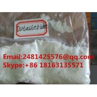 Buy cheap CAS 164656-23-9 Anabolic Steroids Avodart Dutasteride For Hair Loss from wholesalers
