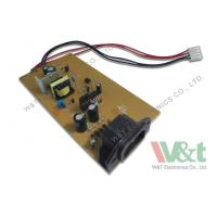 Buy cheap Electronic Custom Power Supplies For For Network Switch , AC DC Power Adpater 3.5A product