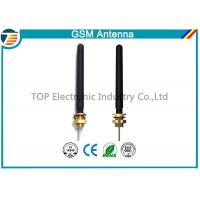 Buy cheap Rubber Duck GSM / 3G External Antenna Roof Mounting With SMA Connector product