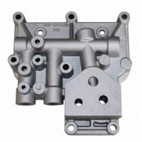 Buy cheap Durable CNC Machine Parts Aluminum Die Casting Foundry Alloy Foundry 6061 6063 6066 6082 product