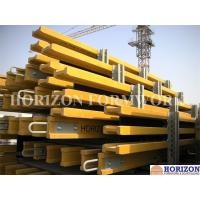 Buy cheap Universal H20 Beam Wall Formwork Systems, 4m Height For Retaining Wall product