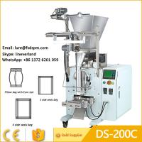 Buy cheap Vertical type packaging1-50gram High Speed Coffee Powder Packing Machine product