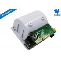 Quality Panel Mount Thermal Printer 48mm Printing Width,Easy Loading Paper Mobile for sale