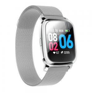 Buy cheap Super Long Standby Time IP68 Ladies Bluetooth Smart Watch product
