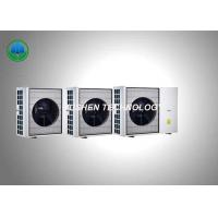 Buy cheap Stable Dc Heat Pump 4.4 Kw Norminal Cooling Capacity Long Service Life product