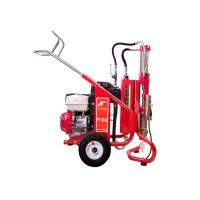 Buy cheap High Performance 13HP Stainless Steel Airless Paint Spraying Equipment product
