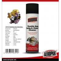 Buy cheap Carburetor system spray cleaner, Carburetor Choke Cleaner, Carb And Choke Cleaner product