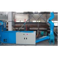 Buy cheap Non Woven Carbon Fiber Opener Bale Opening Machine Polyester Fiber Opening Machine product