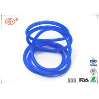 Buy cheap AS568 Different Color NBR O Ring Metric High Temperature Orings Rubber product