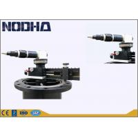 Quality Mini Pneumatic On Site Flange Facing Machine Internally Mounted Pneumatic Drive for sale