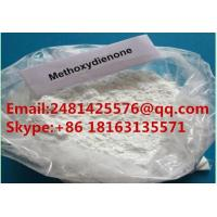 Buy cheap High Purity Max Lmg Raw Steroid Methoxydienone For Bodybuliding CAS 2322-77-2 from wholesalers