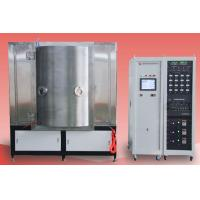 Buy cheap PVD Ceramic Coating Equipment , PVD Gold, PVD rose gold Coating Machine product