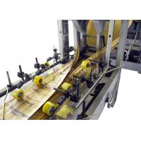 Buy cheap Automatic Energy Saving Paper Bag Making Machine Flexo Printing product