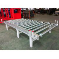 Buy cheap R - Mark Automated Storage Retrieval System Powered Roller Conveyor 11.8 Meter Per Min product