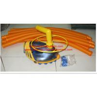 Buy cheap 10 Meters 32 FT Hoses Swimming Pool Cleaning Equipment Automatic Without Electricity product