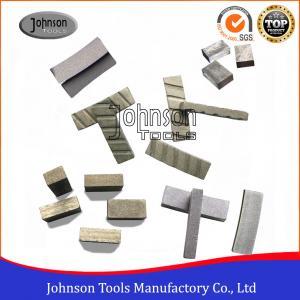 Buy cheap Circular Saw Blade 300 - 3500mm Diamond Segment For Marble , Ganite , Sandstone Cutting product