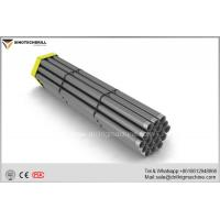Buy cheap Mineral exploration mining Drill Pipe Casing NW HW PW casing tube casing rods product