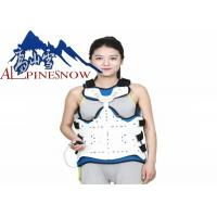 Buy cheap Men And Women Thoracic Orthosis Waist Brace Back Lumbar Support Free size product