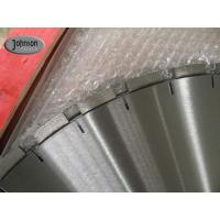 "Buy cheap High Performance 30"" Laser Diamond Rock Cutting Blade China Factory product"