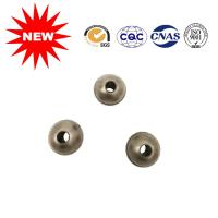Buy cheap 316L Round Floating Magnetic Ball , Stainless Steel Float For Level Switch product