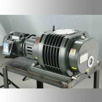 Buy cheap Freeze Drying BSJ150L Roots Vacuum Pump 500 m³/h Roots Blower Vacuum Pump product