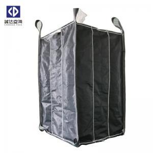 Buy cheap Security FIBC Bulk Bags 500KG 1000KG 1200KG For Carbon Black Additives product