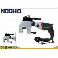 Buy cheap NODHA Light Weight Tube Chamfering Machine For Chemical Industry product
