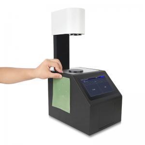 Buy cheap YH1200 8mm Aperture 3nh Haze Meter Full Light Transmittance For Plastic Glass product