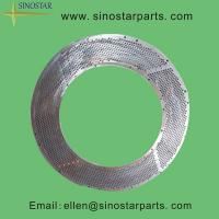 Buy cheap hole diameter 1.6mm,stainless steel screen plate product