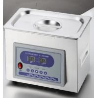 Buy cheap ULTRASONIC CLEANER 50A product