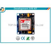 Buy cheap SIM5320E Wireless Development Kit With GPS GSM Antenna and RF cable product