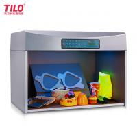 Buy cheap P60+ Color Assesment Cabinet Light Booth With Philips D65 TL84 UV F CWF TL83 product