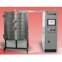 Buy cheap Wear Resistance Thin Film Gold Plating Machine, Au  Magnetron Sputtering Deposition product