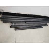 Buy cheap 99.5% 3.85G/Cm3 Thermocouple Protection Tubes Excellent Physical Strength from wholesalers