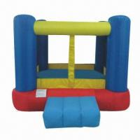 Buy cheap Inflatable Mini Bouncer Jumper product