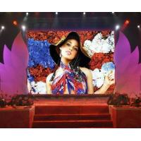 Buy cheap P5 Indoor Led Video Wall Panel For Department Store / TV Studio product