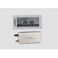 Buy cheap 5500mAh CP783970 3V Prismatic Pouch Cell For ELabels product