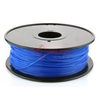 Buy cheap Torwell Blue PLA filament for 3D Printer 1.75mm 1KG/spool product