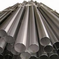 Buy cheap Stainless Steel Pipes with 20m Maximum Length product