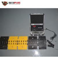 Buy cheap Mobile Tire Killer SP650 Under Vehicle Surveillance System for gate security from wholesalers