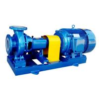 Buy cheap Multistage Centrifugal Chemical Industry Seawater Pump Stainless Steel Corrosion Resistant product