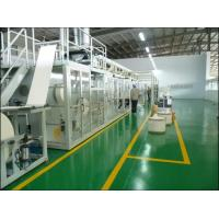 Shandong Aisinile Sanitary Products Co., Ltd.
