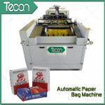 Buy cheap Automatic Manage ZT9804 Tube Making Machine HD4913 Bottom Pasting Machine product