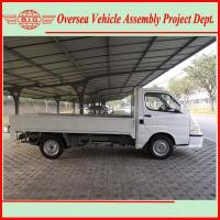 Buy cheap High Performance Light Duty Trucks Assembly Plant , Automobile Assembly Line product