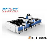 Buy cheap High Output Power Sheet Metal Laser Cutting Machine With PC Control System product
