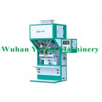 Buy cheap High Metering Accuracy Packing Scale Grain Bag Filling Machine Dual Scale Host product